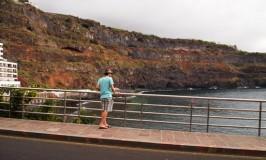 大好きテネリフェ島@スペイン領・カナリア諸島