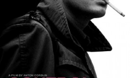 イギリスイケメン俳優サム・ライリーとジョイ・ディヴィジョン/映画コントロール