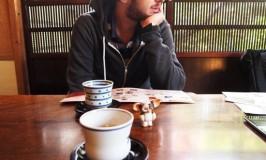 フランス男とロマンチック和デート~太宰府かさの家梅ヶ枝餅フォーリンラブ @ 福岡
