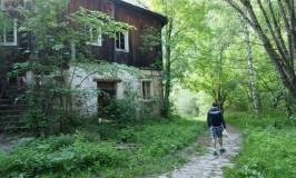 ノスタルジックなロシア映画「貴族の巣」の世界観をかいまみるブルガリアのリラ修道院周辺散策
