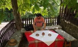 おもいついた目標、、、そしてブルガリア観光のことなど