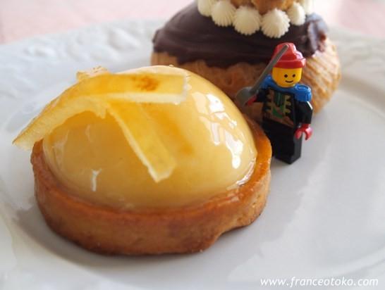 フランスのお菓子