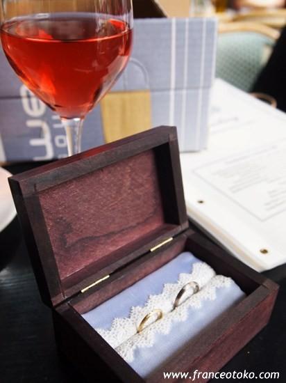 chic sick chic paris bague wedding ring