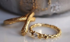 浮気をしないためにまず結婚指輪などつけてみたりして☆Chic Sick Chic Paris