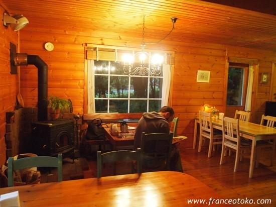 OAKWAY Inn【オークウェイ イン】」北海道の カフェ 十勝 帯広