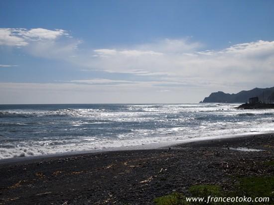 北海道 海
