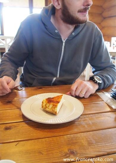 北海道のおいしいチーズケーキ 川上郡 covo コーヴォ