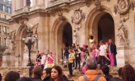 パリでしっぽりひととき☆Noon Opera Paris
