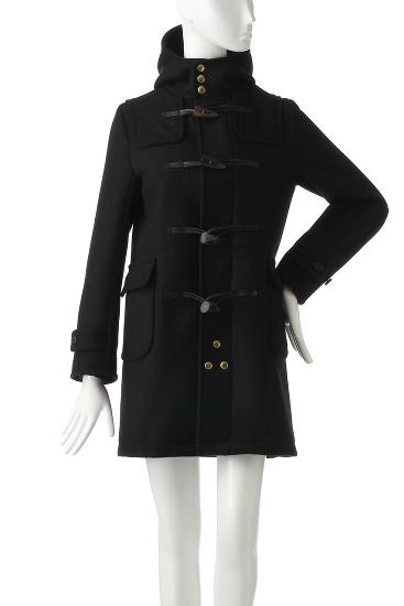 Scye duffle coat ダッフルコート
