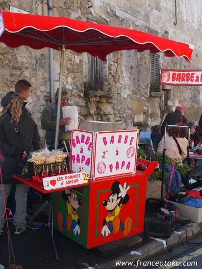 フランスの蚤の市、ヴィッドグルニエ
