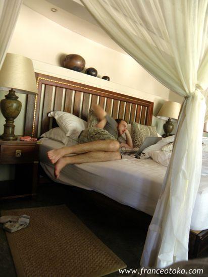 mbali Safari Lodgeクルーガー国立公園