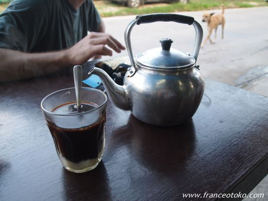 コタオ タイコーヒー