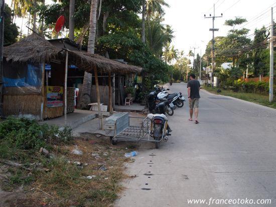 タイ・コタオ