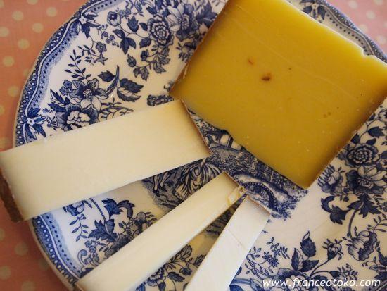 フランスチーズ