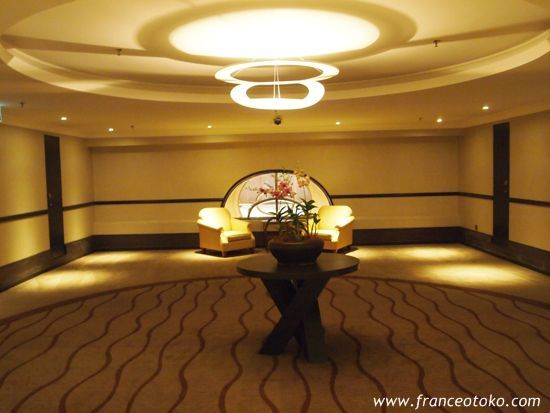 セパンのホテル(9件) サマサマホテル Sama-Sama Hotel