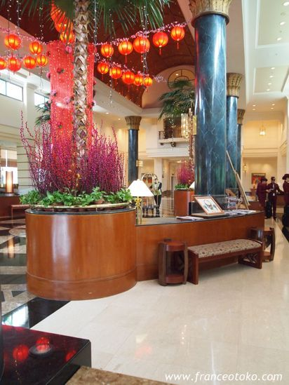 Samasama hotel クアラルンプール