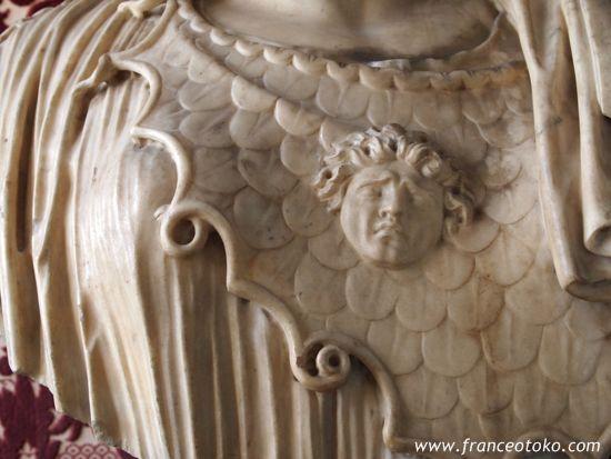 フランスの城メゾンラフィットmaison laffitte