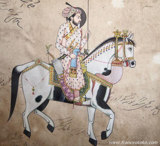 インド マハラジャ