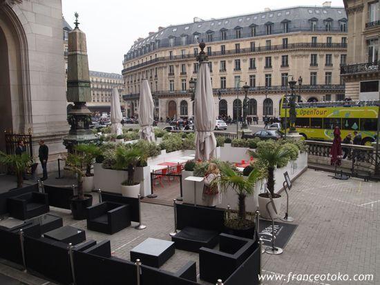 パリ オペラ