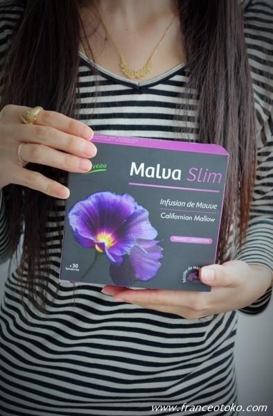 ダイエットティー Malva Slim