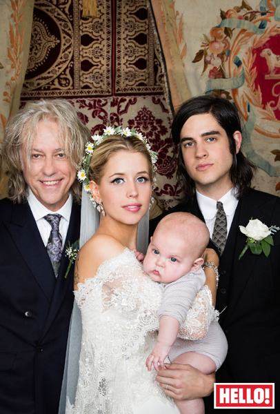 ピーチズ・ゲルドフPeaches Geldof