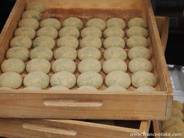 奈良 和菓子