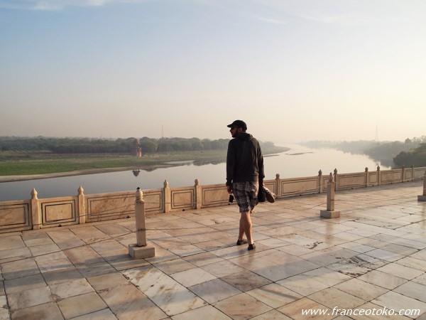 タージ・マハル Taj Mahal