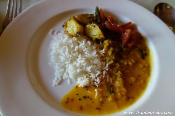 インド カレー