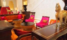 マハラジャの街おすすめホテル★ITC ラジプタナ ジャイプール(ITC Rajputana, Jaipur )@インド