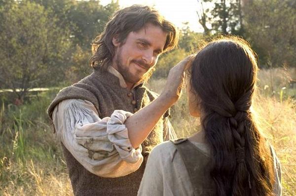 Christian Bale クリスチャン・ベール