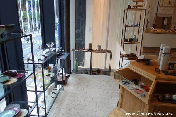 HIGASHIYA GINZA (ヒガシヤギンザ) 銀座一丁目