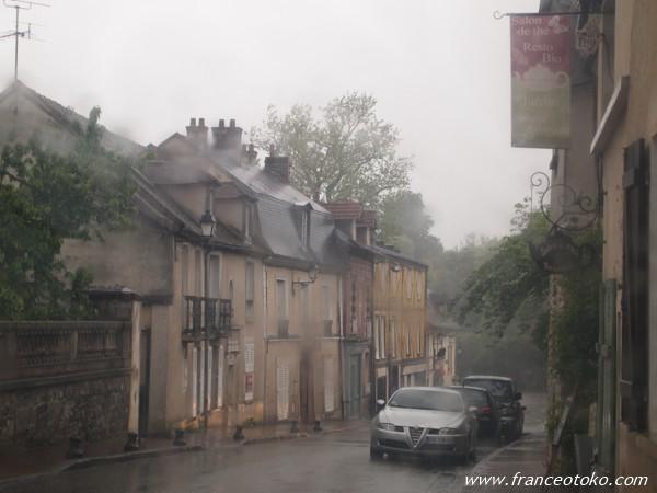 Les Rêveries dans la Théière Ermenonville