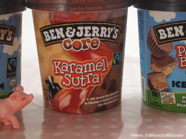 ベン&ジェリーズ アイスクリーム Ben&jerrys