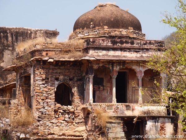 インド テンプル