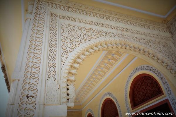 インド観光 ジャイプールのシティ・パレス