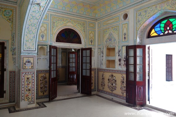 インド 様式 建築