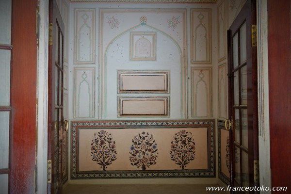 インド 建築 様式
