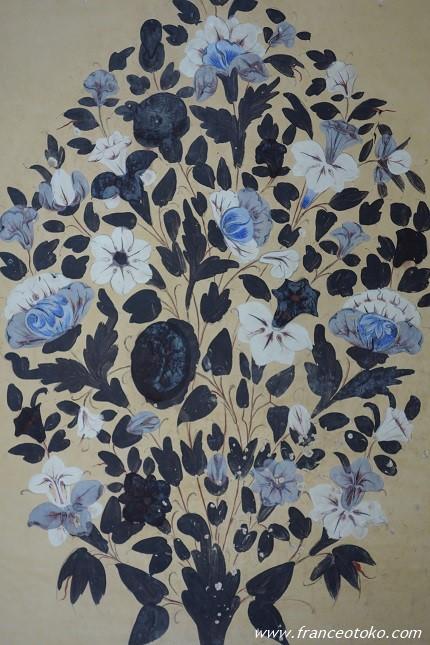 インド 花