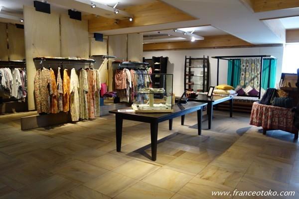 インド ショッピング アノーキー
