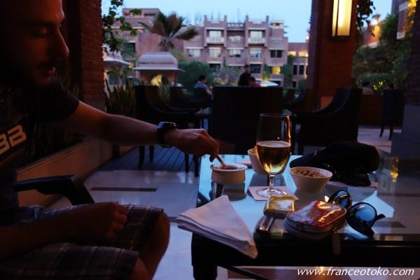 インド ジャイプール ホテル   ITC ラジプタナ(ジャイプール)