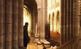歴史ロマン~フランス男とフランス王家の霊廟ツアー @ サン・ドニ大聖堂