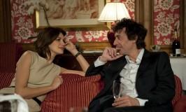 フランス映画の恋人気分でトライデントTridentのガムゲット@Auteuil Santé & Beauté Paris
