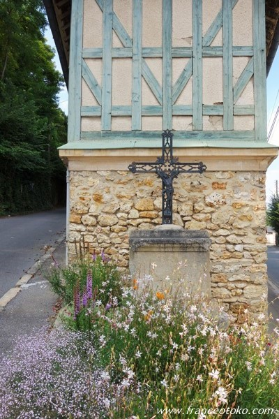 フランス 十字架