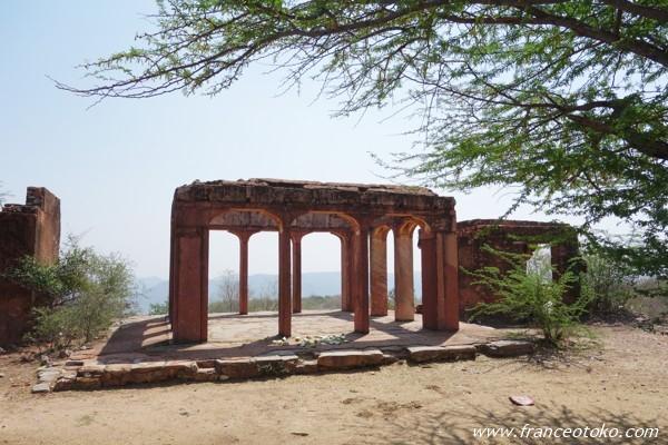 インド ジャイプール観光