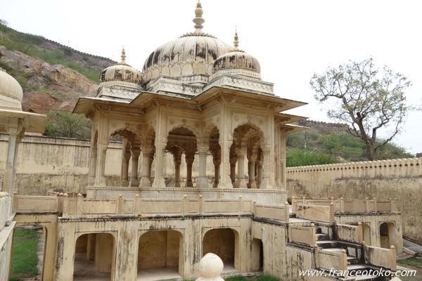 インド ジャイプール 観光
