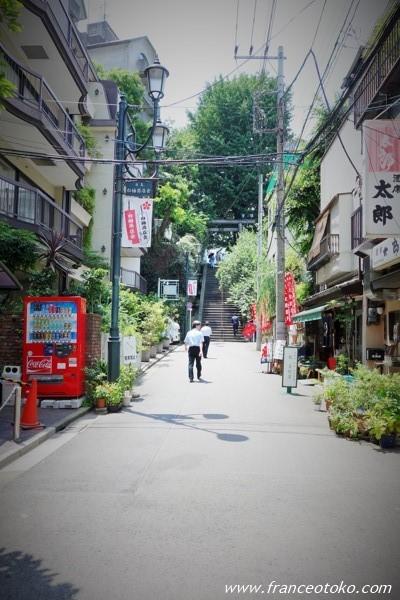 東京 湯島散策