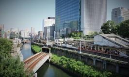 東京ガーリー散策★ロマンス!ニコライ堂・ヘルシーごはんグリーン グリーティングス