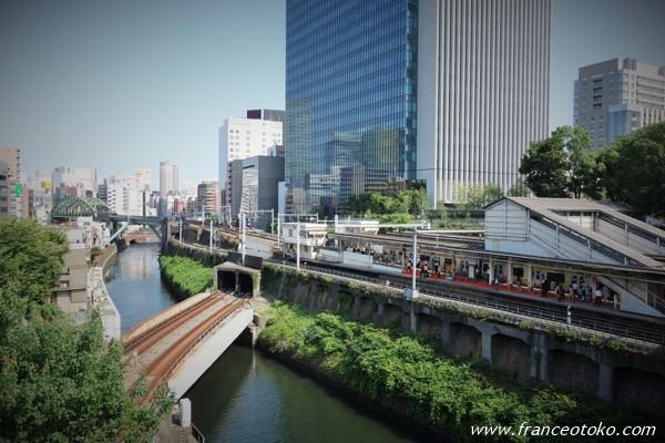 東京散策 御茶ノ水