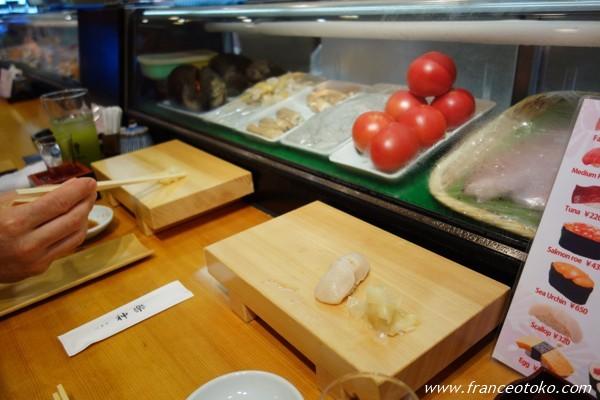 築地 神楽寿司
