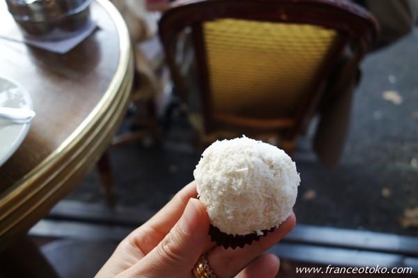 ココナッツ メレンゲ